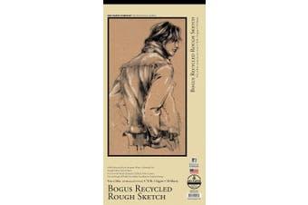 (23cm  x 46cm  Pad) - Bee Paper Bogus Sketch Pad, 23cm by 46cm