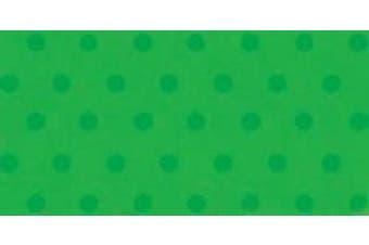 American Crafts Bazzill Cardstock, 30cm by 30cm , Irish Eyes
