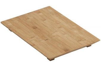 (NA) - KOHLER K-3140-NA Poise Hardwood Cutting Board