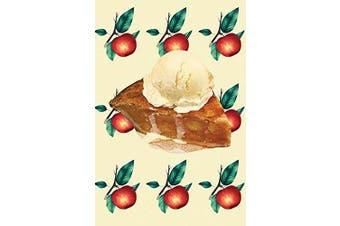 "Buyenlarge 0-587-28277-0-P1218 ""Apple Apple Apple Pie"" Paper Poster, 30cm x 46cm"