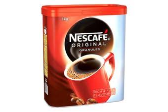 Nescafe Original Coffee 1 Kg