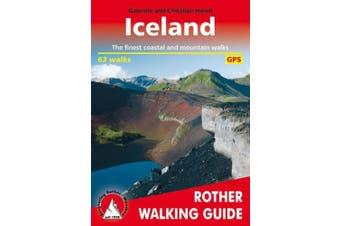 Iceland (Island - englische Ausgabe)