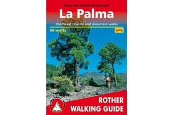 Wolfsperger, K: Palma (engl. Ausg.)