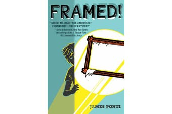 Framed! (T.O.A.S.T. Mystery)
