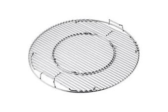 Weber Gourmet BBQ System Hinged Cooking Grate Set