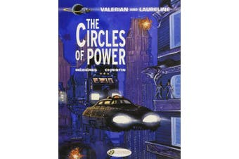 The Circles of Power (Valerian and Laureline)