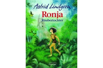 Ronja, Räubertochter [German]