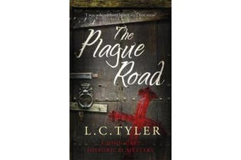 The Plague Road (A John Grey Historical Mystery)