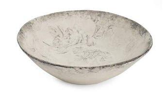 Arte Italica Giulietta Pasta/Soup Bowl, Cream