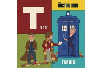 Doctor Who: T is for TARDIS (Doctor Who)