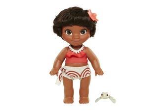 Disney Moana Young Moana Doll