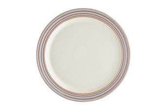 (Dinner Plate) - Denby Heritage Terrace Dinner Plate, Grey