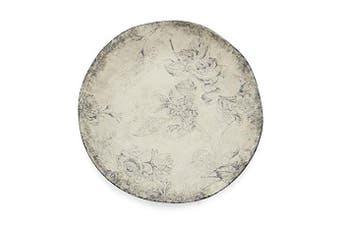 Arte Italica Giulietta Salad Plate, Cream