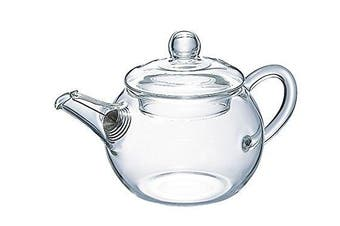 Hario QSM-1 Asian Tea Pot Round