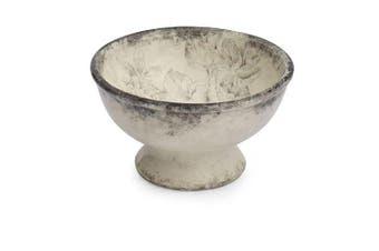 Arte Italica Giulietta Compote Bowl (Set of 3), Cream