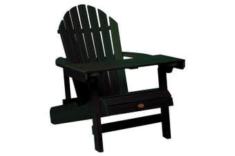 (Charleston Green) - Highwood Adirondack Laptop/Reading Table, Charleston Green