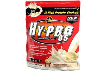(Vanille) - All Stars Hy-Pro 85 Protein, Vanilla, 500 g