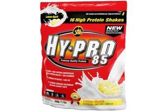 (Lemon) - All Stars HY-PRO 500 g Lemon-Quark 85 Protein - Pack of 1