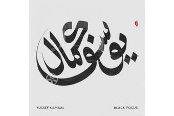 Black Focus [Slipcase]