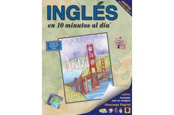Inglas En 10 Minutos Al Daa (10 Minutes a Day)