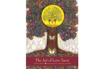 The Art of Love Tarot: Illuminating the Creative Heart