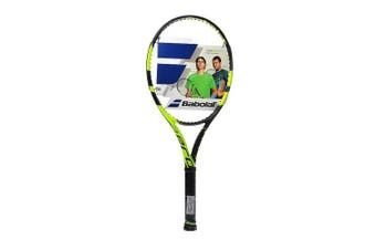 (4_0/8) - Babolat Pure Aero Team Tennis Racquet