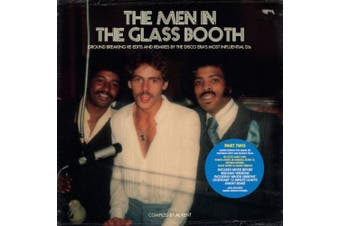 Men in the Glass Booth [LP]