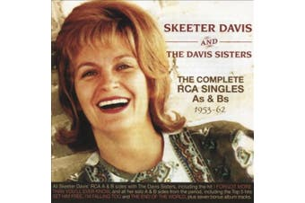 The Complete RCA Singles As & Bs 1953-1962 *