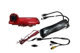 Vauxhall Vivaro Van Rear Brake Light Reversing Camera 2014 - Present
