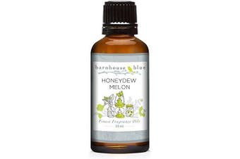 (30ml) - Barnhouse - Honeydew Melon - Premium Grade Fragrance Oil (30ml)
