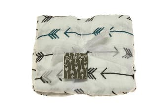 Best Bottom Bamboo Blanket - To The Point