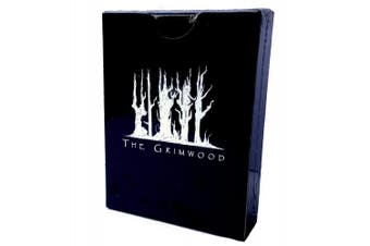 The Grimwood: A Slightly Strategic, Highly Chaotic Card Game