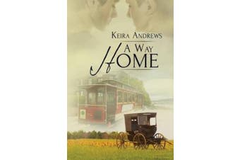 A Way Home (Gay Amish Romance)