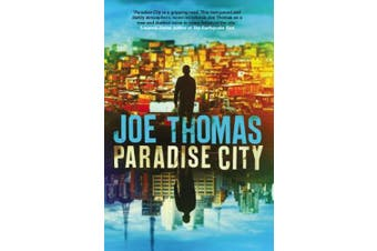 Paradise City (The Sao Paulo Quartet)