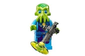 (Lego Series 13 Alien Trooper) - Lego Series 13 Minifigures 71008 (Lego Series 13 Alien Trooper)