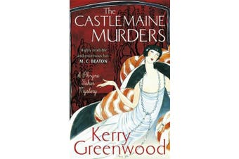 The Castlemaine Murders (Phryne Fisher)