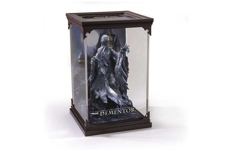 Harry Potter Magical Creatures: No.7 Dementor