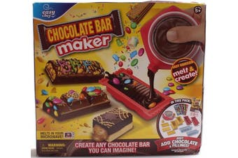 (STYLE A) - Cool Create Chocolate Bar Maker