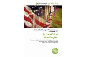 Battle of Fort Washington