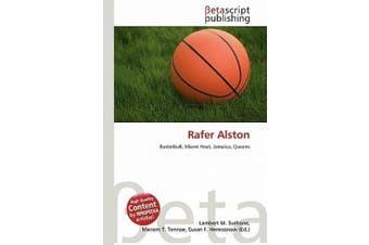 Rafer Alston