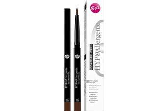 Bell HYPOAllergenic Eye Liner Pencil 20 BROWN.