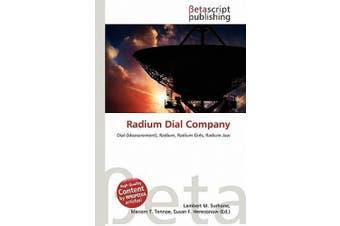 Radium Dial Company