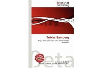 Tobias Bamberg