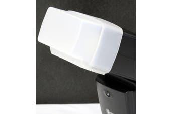 (Nissin Speedlite Di466, Di 466) - Impulsfoto Diffuser Softener Bouncer for Nissin Speedlite