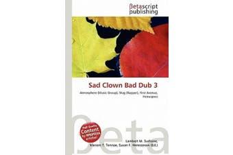 Sad Clown Bad Dub 3