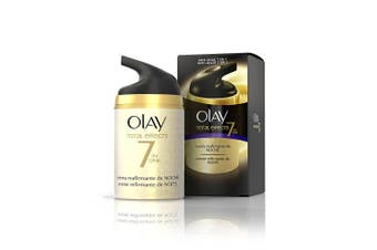 Olay Total Effects Night Facial Cream