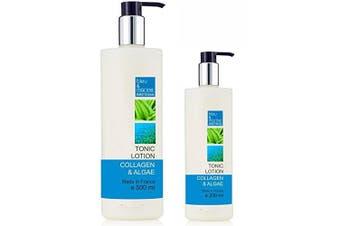 Collagen & Algae Gentle Tonic Lotion 500 ml All Skin Type Alcohol Free
