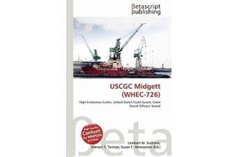 Uscgc Midgett (Whec-726)