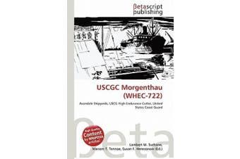 Uscgc Morgenthau (Whec-722)