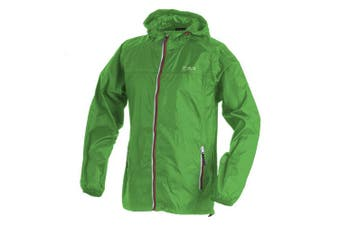 (X-Large, green - Green) - CMP F.LLI Campagnolo Men's Raincoat